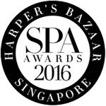 Harper's Bazaar Spa Awards 2016