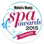 Singapore Women's Weekly Spa Awards 2015