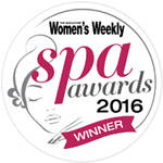 Singapore Women's Weekly Spa Awards 2016