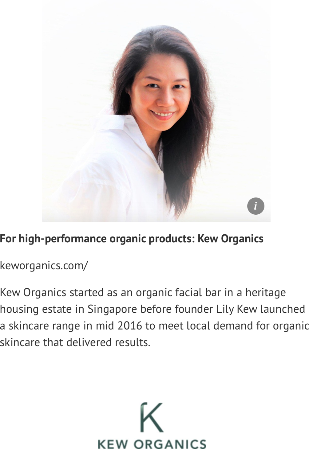South China Morning Post – Startups that could make Singapore a