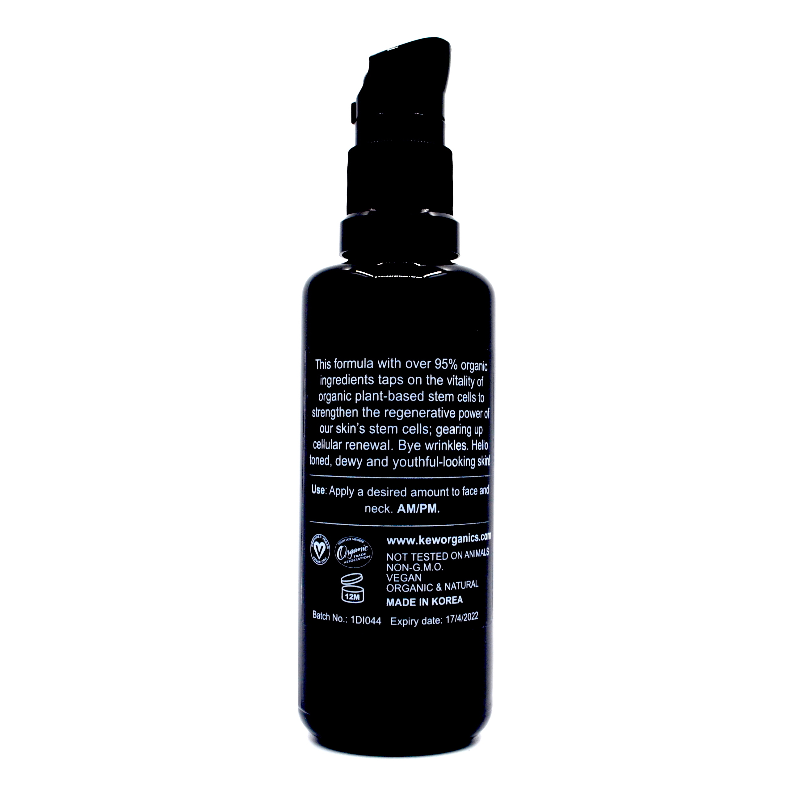 Elixir Hydrating Concentrate Serum
